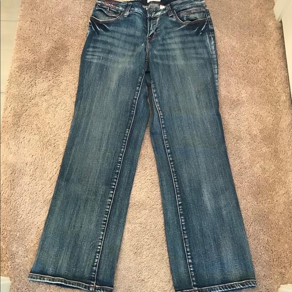 Venezia Denim - Venezia boot cut jeans
